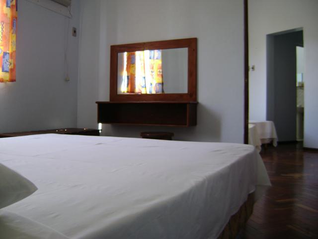 Suites Dois Ambientes